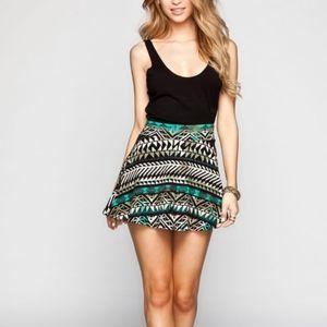 Full Tilt skirt